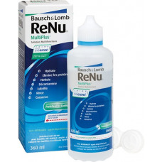 ReNu MultiPlus 360 ml + 60 ml δώρο