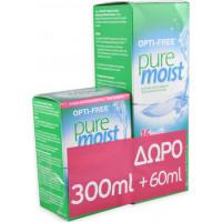 Opti free pure moist 360ml