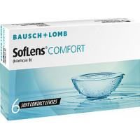 Soflens comfort 6 τεμ.